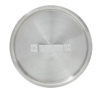 Winco ASP-5C Cover for 5-qt Sauce Pans, ASP-5, Aluminum
