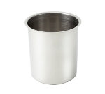 Winco BAM-4.25 4.25-qt Bain Marie, Stainless