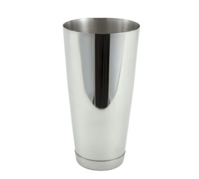 Winco BS-30 30-oz Bar Shaker