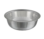 Winco CCOD-15S 15-in Chinese Colander w/ 2.5mm Holes, Stainless
