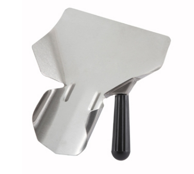 Winco FFB-1R French Fry Scoop, Stainless