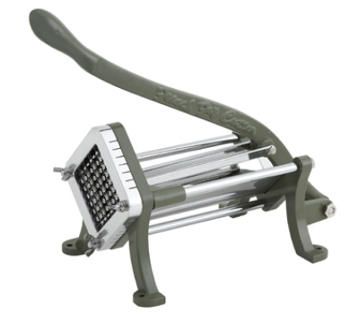 "Winco FFC-250 French Fry Cutter, 1/4"" Square Cuts"