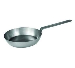 Winco FSFP-11 11-in French Style Fry Pan w/ Handle, Carbon Steel