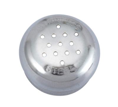 Winco G-106C Glass Shaker Mushroom Cap for G-106