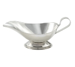 Winco GBS-10 10-oz Gravy Boat, Stainless