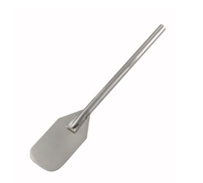 "Winco MPD24 24"" Mixing Paddle, Stainless"