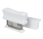 Winco MT-48S 48-Knife Super Meat Tenderizer, Stainless