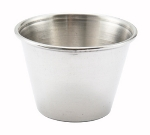 Winco SCP-25 2.5-oz Sauce Cup, Stainless