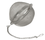 "Winco STB-7 2.75"" Tea Ball"