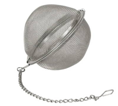 Winco STB-7 2.75-in Tea Ball