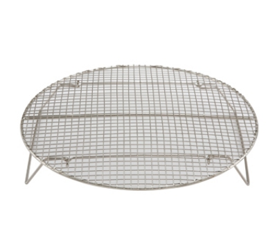 Winco STR-15 14.75-in Steamer Rack