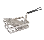 Winco TB-18 Tostada Fryer Basket w/ 18-Shell Capacity