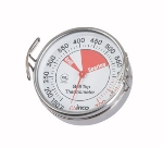 Winco TMT-GS2 Grill Surface Thermometer w/ Stainless Casing, 2.2""