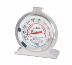 Winco TMT-OV2 2-in Dial Type Oven Thermometer, Temp Range 50 to 500-F