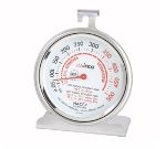 Winco TMT-OV3 3-in Dial Type Oven Thermometer, Temp Range 50 to 500-F