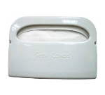 Winco TSC-10 Half-Fold Toilet Seat Cover Dispenser