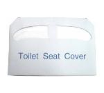Winco TSC-250 Half Fold Toilet Seat Cover Paper