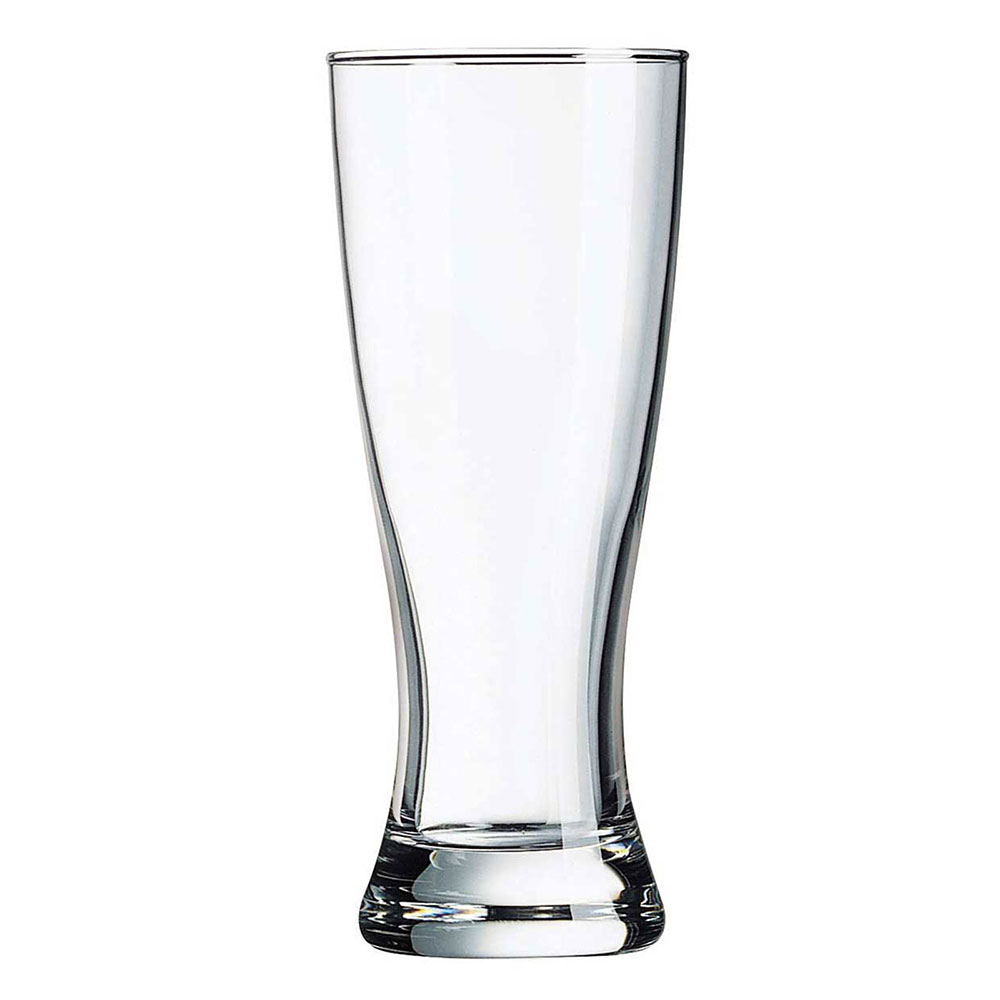 Winco WG05-001 12-oz Grand Pilsner Beer Glass