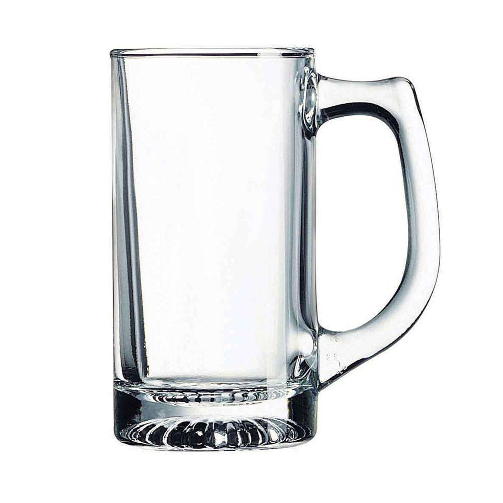 Winco WG05-002 13-oz Sports Beer Mug