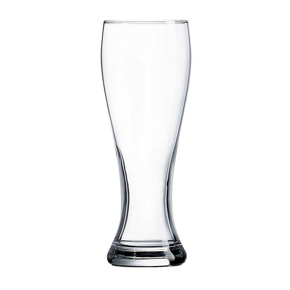 Winco WG05-003 23-oz Pilsner Beer Glass