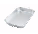 "Winco ALBP-1218 Baking Pan Drop Handles, 17.75 x 11.5 x 2.25"", Aluminum"