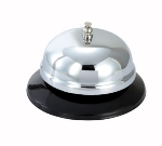 Winco CBEL-2 4-in Round Call Bell