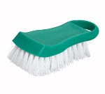 Winco CBR-GR Cutting Board Brush, Green