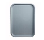 Winco FFT-1014E Fast Food Tray, 10 x 14-in, Grey