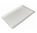 Winco FFT1826 Fast Food Tray, 18 x 26-in, Plastic, White