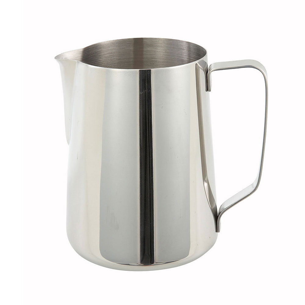 Winco WP-33 33-oz Pitcher, Stainless