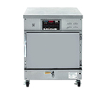 Winston Industries CAT507 Half-Size Thermalizer Oven - 4-Adjustable Racks, 65-lb/Rack, Fan, Stainless, 208/1v