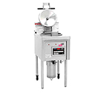Winston LP46 64-lb Electric Pressure Chicken Fryer - 208v/3ph