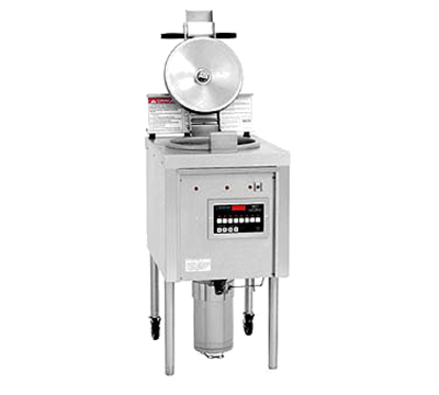 Winston Industries LP56 75-lb Electric Pressure Chicken Fryer - 240v/1ph