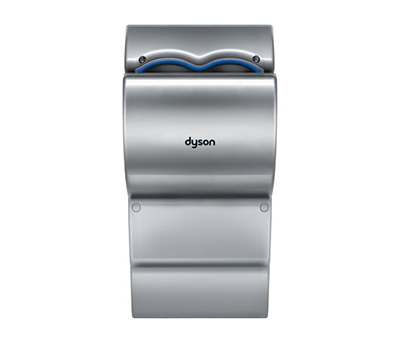 Dyson AB14 Airblade dB Automatic Hand Dryer - Wall Mount, Metallic Grey, 110-120v