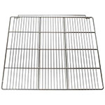 """Turbo Air 30278Q0200 Stainless Steel Wire Shelf for Turbo Air TSR-49SD & TSR-72SD, 24.5"""" x 23.5"""""""