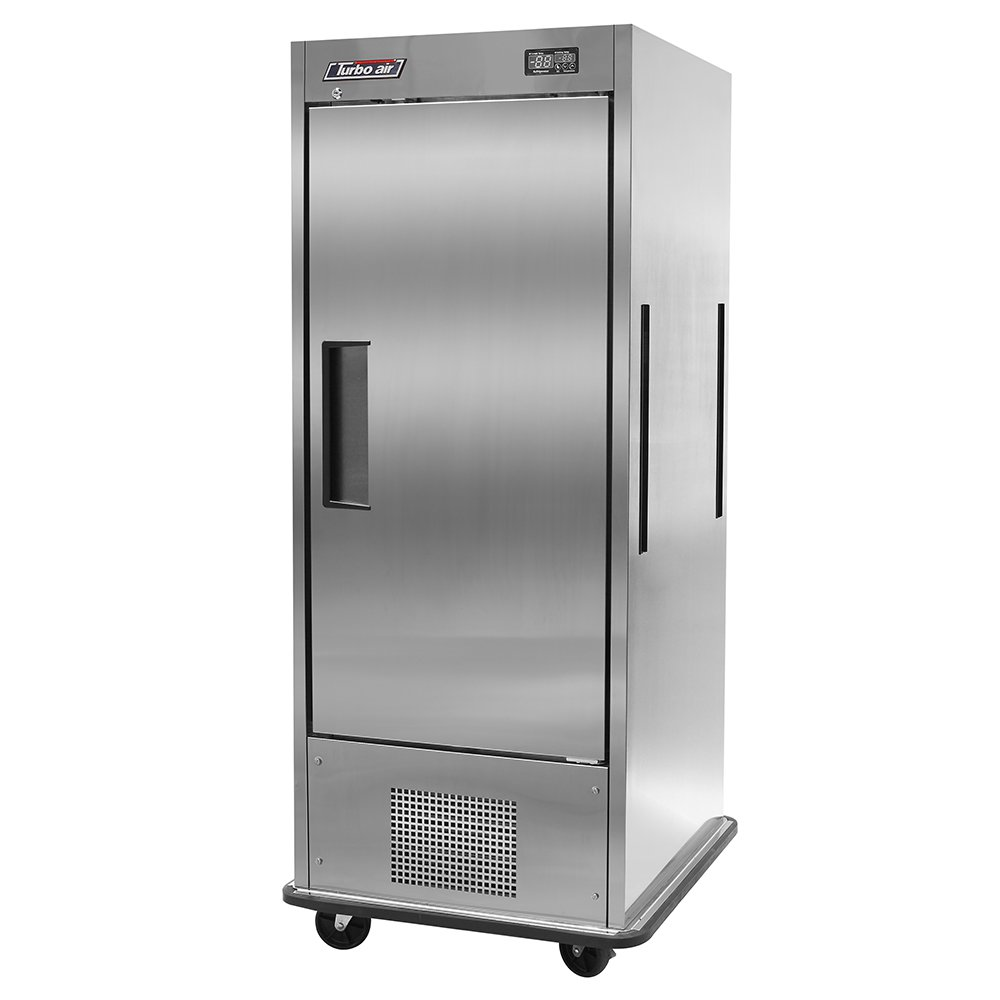 Turbo Air TCR-23D 28-Tray Refrigerated Meal Delivery Cart