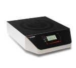 CookTek MC1800G Countertop Commercial Induction Cooktop w/ (1) Burner, 120v