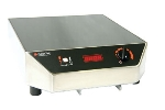 CookTek MC3500 Countertop Commercial Induction Cooktop w/ (1) Burner, 208-240v/1ph