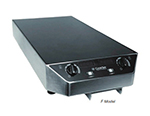 CookTek MC3002F Countertop Commercial Induction Cooktop w/ (1) Burner, 200-240v/1ph