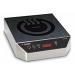 CookTek MCF200 Countertop Commercial Induction Cooktop w/ (1) Burner, 208-240v/1ph