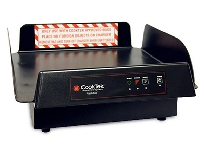 CookTek PTDS200 Pizza Thermal Delivery System - 208-240v/60/1-ph