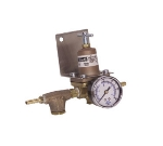 Roundup 7000314 Single Unit Regulator Permits Water Pressure Adjustment