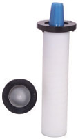 Roundup DAC-10 Dial-A-Cup Drop-In Dispenser, 8 oz to 48 oz Cups, NSF