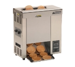 Roundup VCT-2000_9210123 Vertical Toaster w/ 17-Sec Pass-Thru Time & 2-Sided Toasting, 208v/1ph