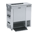 Roundup VCT-2000_9210304 Countertop Vertical Toaster, Heated Landing Zone, Back Plate