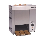 Roundup VCT-50_9200606 Vertical Toaster - 1400-Slices/hr & 2-Sided Toasting, 208-240v/1ph