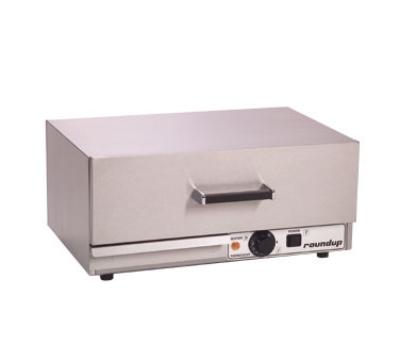 Roundup WD-20_9400100 40-Hot Dog Bun Warmer Drawer, Water...