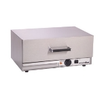 Roundup WD-21A@9400110 Hot Dog Bun Warmer Drawer, Water Tray, Holds 40-50 Buns, 120 V WD-21A@9400110