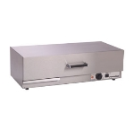 Roundup WD-35A_9400120 Hot Dog Bun Warmer Drawer, Water Tray, Holds 50-60 Buns, 120 V