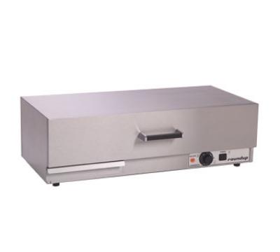 Roundup WD-35A_9400120 Hot Dog Bun Warmer Drawer, Water T...